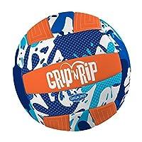 Hedstrom Coastline Sports Jr. Grip 'n Rip Volleyball [並行輸入品]
