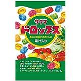サクマ製菓 袋入りドロップス 110g×10袋