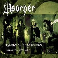 Threshold of the Usurper / Skeletal