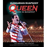Hungarian Rhapsody: Queen Live in Budapest [Blu-ray] [Import]