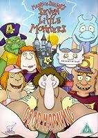 Seven Little Monsters [DVD]