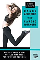 Dance Aerobics & Cardio Work [DVD] [Import]