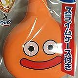 ドラクエ ロート製薬 コラボ スライムの目薬ケース オレンジ