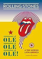 Ole Ole Ole! a Trip Across Lat [DVD]