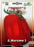 【HORTUS社種子】【Art.4361】イタリアントマト・サンマルツァーノ