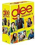 glee/グリー シーズン5 DVDコレクターズBOX[DVD]