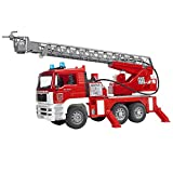 bruder(ブルーダー) MAN 消防車 BR02771