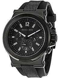 [マイケル・コース]Michael Kors 腕時計 MK8152 クロノグラフ クオーツ アナログ表示 メンズ [並行輸入品]
