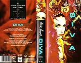 Annie Lennox - Diva (VHS)