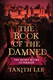 The Book of the Damned (The Secret Books of Paradys 1) (English Edition)