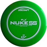Discraft ESP FLX Nuke SS Max Distance Driver Golf Disc [並行輸入品]
