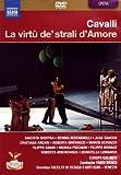 Cavalli: La virtu de'strali d'Amore [DVD] [Import]