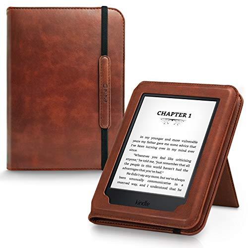 AUAUA Kindle Paperwhite ケース レザ...