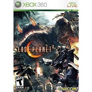 Lost Planet 2 (輸入版:アジア) - Xbox360