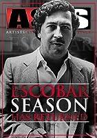 Escobar Season Has Returned by Real Rick Ross Charles Cosby