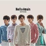 Hello Again 限定プライス盤 【HMV限定盤】(CD+フォトカード)
