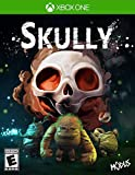 Skully (輸入版:北米) - XboxOne