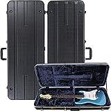 RAINBOW RCE-DA ABSハードケース エレキギター用