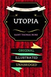 Utopia: By H. Rider Haggard : Illustrated