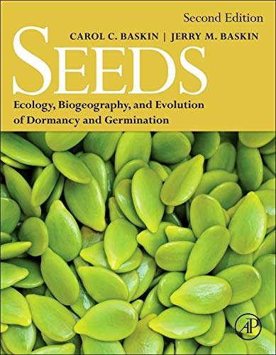 Download Seeds, Second Edition: Ecology, Biogeography, and, Evolution of Dormancy and Germination 0124166776