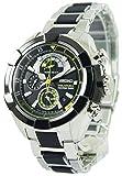[セイコー]SEIKO 腕時計 VELATURA YACHTING TIMER ベラチュラ ヨットタイマー クロノグラフ CHRONOGRAPH SPC147P1 メンズ [逆輸入]