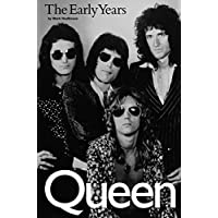 Queen: The Early Years (English Edition)