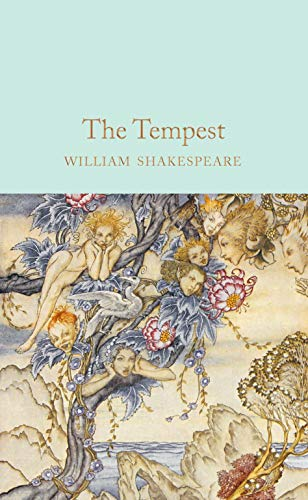 The Tempest (Macmillan Collector's Library) (English Edition)