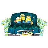 Marshmallow Furniture、子供たちの2in 1