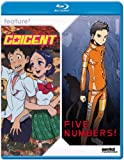 Coicent / Five Numbers (コイ☆セント&ノラゲキ! 北米版) [Blu-ray]