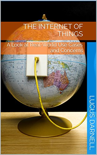 amazon the internet of things a look at real world use cases and