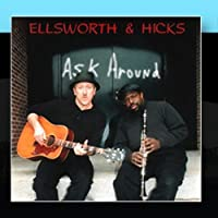 Ask Around by Ellsworth and Hicks