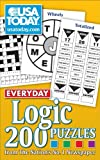 USA TODAY Everyday Logic: 200 Puzzles