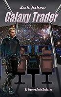 Zak Jahns: galaxy trader (Panther and Giraffe)