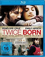 Twice Born (Venuto al mondo) [ Blu-Ray Reg.A/B/C Import - Germany ]【DVD】 [並行輸入品]