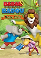 Babar & The Adventures of Badou: Gone Wild [DVD] [Import]