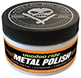 インフィニクス VOODOORIDE(ブードゥーライド) METAL POLISH(メタルポリッシュ) 金属素材専用コンパウンド&保護材 VR7011