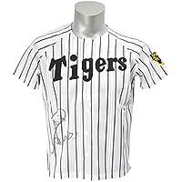 阪神タイガース 亀山つとむ セレクション オーセンティックコレクション 復刻レプリカジャージ(2006年) (ホーム)