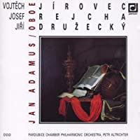 Vojtech, Josef, Jiri: Concertos