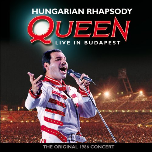 Hungarian Rhapsody (Live In Bu...
