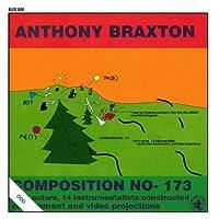 Composition No. 173【CD】 [並行輸入品]
