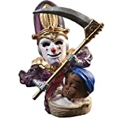 キャラヒーローズ ジョジョの奇妙な冒険 第3部 スターダストクルセイダース -中編- 死神13(デス・サーティーン)&赤ん坊  単品