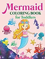 MERMAID COLORING BOOK FOR TODDLERS: Barbie mermaid coloring pages perfect gift for girls 38 Unique and Beautiful Mermaid Coloring Pages ... Coloring, Dot to ... the Difference and More, mermaid activity book best gift for toddlers,
