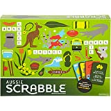 Scrabble Aussie Game - Australia Version of Scrabble