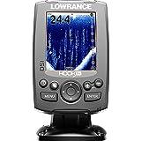 2周波写真画質魚探フック3X-DSI ワカサギコンボ LOWRANCE ロランス