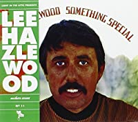 Something Special by Lee Hazlewood (2015-05-03)