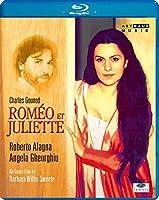 Romeo Et Juliette [Blu-ray]