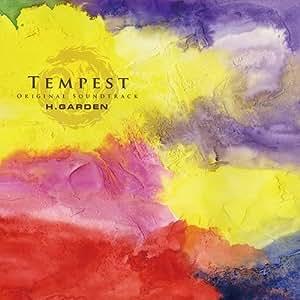 BS時代劇 テンペスト オリジナルサウンドトラック