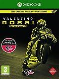 MotoGP16: Valentino Rossi (Xbox One) (輸入版)