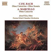 Oboe Concerto in E flat major, Wq. 165, H. 468: I. Allegro