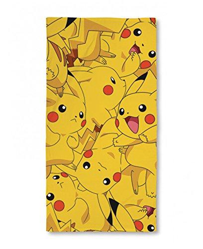 3989 ポケモン ビーチタオル バスタオル Pokemon...